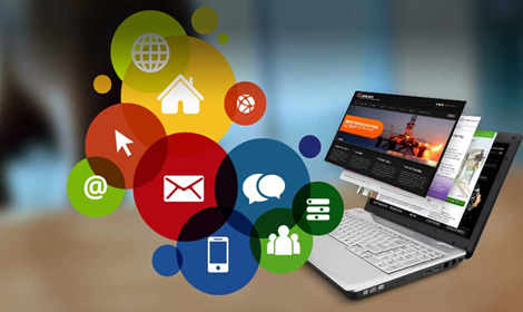 Web Application Development company Bangladesh