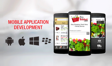 Android & IOS mobile apps development company